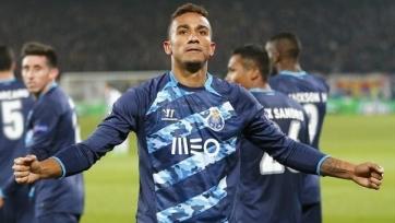 Данило хочет выиграть с «Порту» Лигу чемпионов