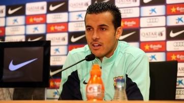 Педро Родригес подтвердил, что может уйти из «Барселоны»
