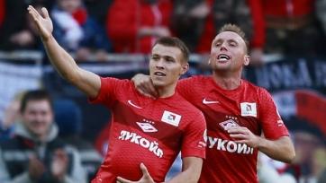 Глушаков и Паршивлюк рискую пропустить матч против «Кубани»