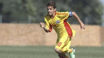 Георге Хаджи написал открытое письмо в Румынскую Федерацию футбола