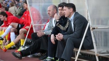 Андрей Коновалов: «Позвольте «Арсеналу» играть на своем поле!»