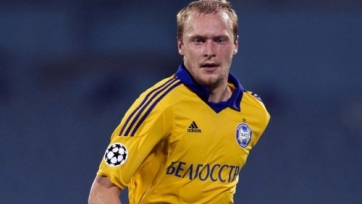 Максим Бордачев: «Целимся на третье место»