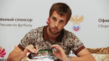 Дмитрий Комбаров: «Ножа не видел, то была монета»