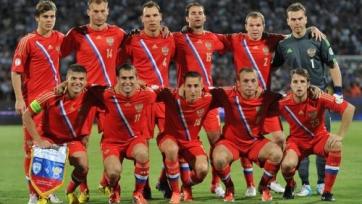Сборные России и Белоруссии договариваются о товарищеском матче