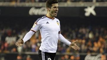 «Реал» пытается договориться о трансфере Гайя