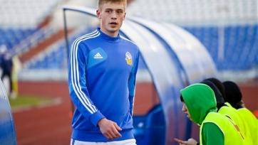 «Динамо» может подписать защитника «Волгаря» Жирова