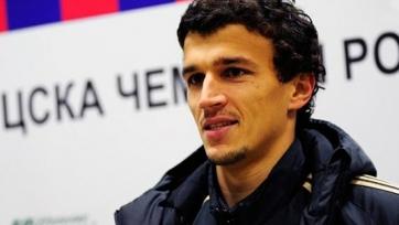 Роман Еременко лучший игрок ЦСКА в прошлом месяце