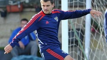 Георгий Щенников может сыграть против «Зенита
