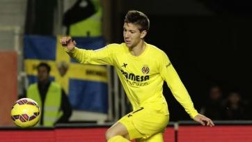 «Вильярреал» надеется переподписать контракт с Лусиано Вьетто