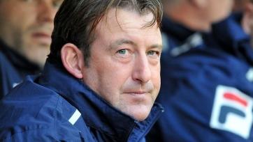 «Лидс» до конца сезона остался без тренера