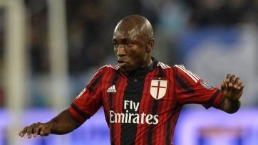 «Фламенго» проявляет интерес к игроку «Милана»