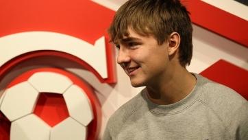 Мурат Якин остался доволен игрой Давыдова в футболке сборной России