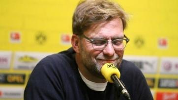Клопп: «Несмотря на то, что сейчас «Бавария» и «Боруссия» - это команды разного уровня, мы будем играть на победу»