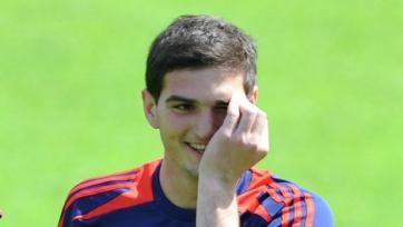 Магомед Оздоев: «Раньше «Реал», а вот теперь уже «Барселона»