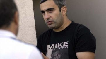 Валерий Оганесян: «Давыдов не забивает, в отличие от Мовсисяна»