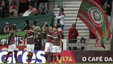 «Маритиму» снова обыграл «Порту» и вышел в финал Кубка Португалии