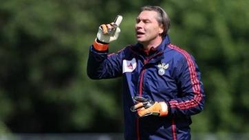 Сергей Овчинников: «Акинфеев тренируется в полной мере»