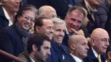 «Милан» продан китайцам?