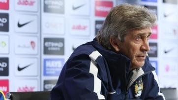 Пеллегрини: «Если выиграем оставшиеся матчи, то сможем догнать «Челси»