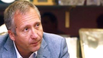 Васильев: «О судьбе Фалькао мы не беспокоимся»