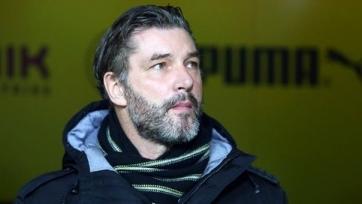 Цорк: «Клопп будет работать в «Боруссии» сколько захочет»