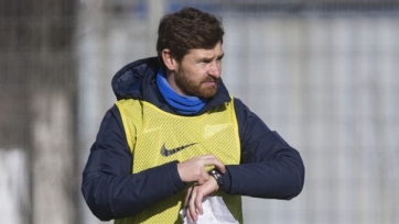 Виллаш-Боаш: «Даже без Думбия и Дзагоева ЦСКА очень силен и опасен»