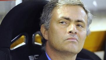 Моуринью: «Нам нужны шесть побед и одна ничья»