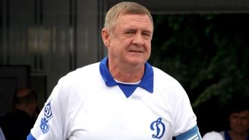 Бессонов пополнил селекционный отдел киевского «Динамо»