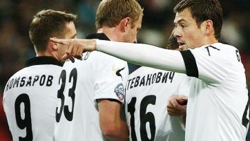 «Торпедо» хочет продолжать сотрудничество с Комбаровым и Билялетдиновым