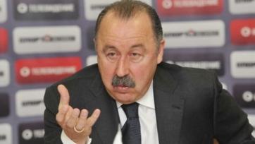 Газзаев: «У нашей сборной не просматривается игровой идеи»