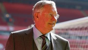 Сэр Алекс Фергюсон выступил против внедрения современных технологий в футболе