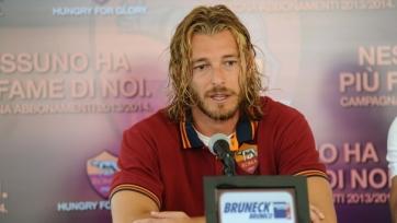 Федерико Бальцаретти может вернуться на поле после полуторагодичного перерыва