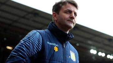 Шервуд: «Мы способны выиграть на «Олд Траффорд»