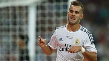 Хавбек «Реала» может отправиться в аренду в «Вест Хэм»