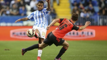 «Малага» разошлась миром с «Реал Сосьедад»