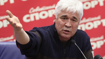 Евгений Ловчев: «Давайте уже сделайте наконец что-то со «Спартаком»!