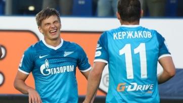 Дмитрий Хомуха: «Кержаков и Аршавин живут прошлыми заслугами»