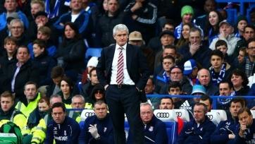 Марк Хьюз считает, что «Челси» уже не остановить
