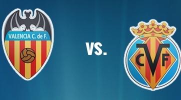 Анонс. «Валенсия» - «Вильярреал». Вернутся ли «летучие мыши» на третью строчку Ла Лиги?