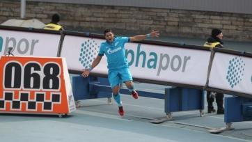 «Зенит» выиграл у ЦСКА, сделав серьезную заявку на чемпионство