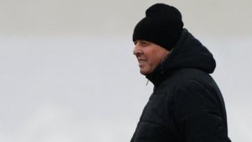 Тарханов: «Команде не хватало креатива в атаке»