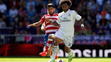 Марсело: «Сегодня «Реал» показал свой лучший футбол»
