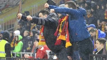 Тульская полиция задержала пятнадцать хулиганов во время матча между «Арсеналом» и «Торпедо»