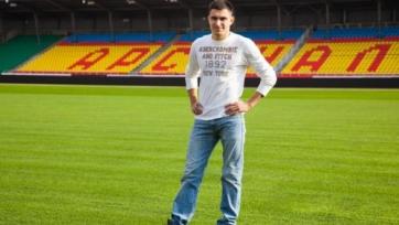 Артур Малоян: «Хочется играть в футбол, а не месить грязь»