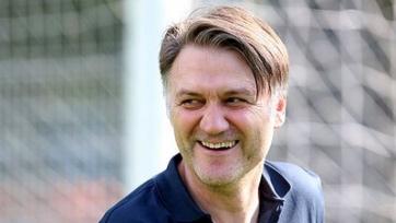 Байерсдорфер: «В оставшихся матчах команда должна играть не на жизнь, а на смерть»