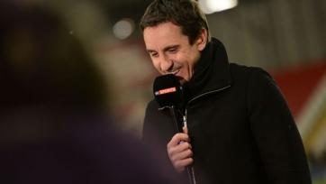 Невилл: «Ничья с «Бернли» лишила «Тоттенхэм» последних шансов на попадание в топ-четверку»