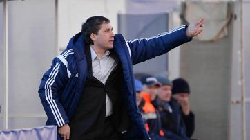 «Газовик» выиграл у петербургского «Динамо»