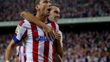 Марио Манджукич пропустит матч против «Реал Сосьедада»