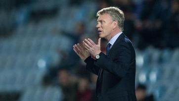 Мойес: «В матче с «Атлетико» мы должны сыграть в свой футбол»