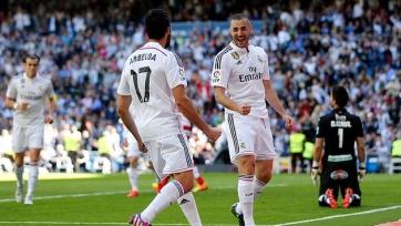 Арбелоа: «Даже не помню, когда «Реал» забивал девять голов»